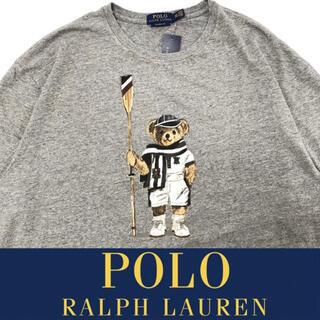 POLO RALPH LAUREN - ポロラルフローレン Tシャツ  XXL