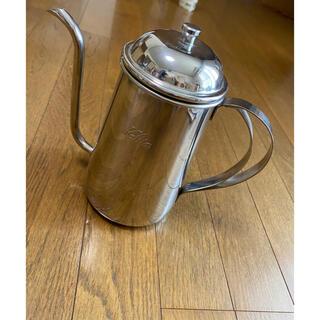 カリタ(CARITA)のカリタ ドリップポット 1.2l(コーヒーメーカー)