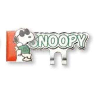 SNOOPY - SNOOPY スヌーピー ゴルフ ボールマーカー