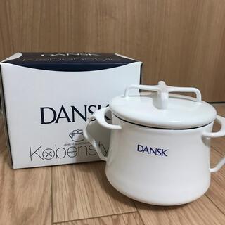 DANSK - 新品未使用☆DANSK ココット