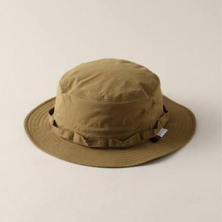 ワンエルディーケーセレクト(1LDK SELECT)のdaiwa pier39 GORE TEX TECH JUNGLE HAT(ハット)