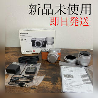 Panasonic - 新品未使用 展示品 Panasonic LUMIX G