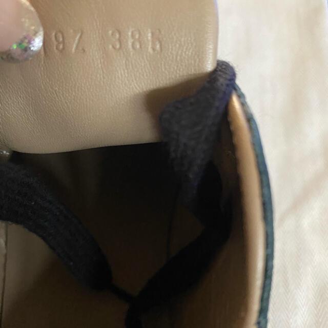 Hermes(エルメス)のお値下げ中エルメス スニーカー ボルテージスニーカー新品未使用 レディースの靴/シューズ(スニーカー)の商品写真