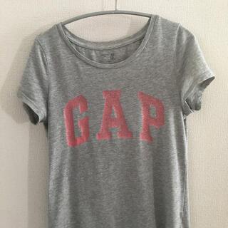 ギャップキッズ(GAP Kids)のGAP キッズ ギャップ ロゴ ワンコイン 160 Tシャツ(Tシャツ/カットソー)