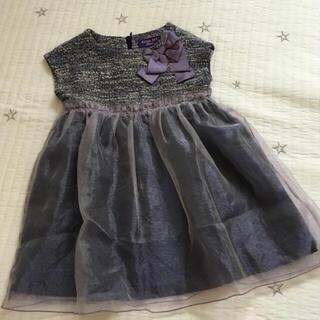 ANNA SUI mini - 100 アナスイミニ   ワンピース ドレス ANNA SUI アナスイ