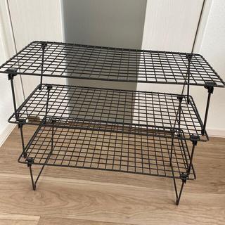 IKEA - IKEA シューズラック 3本セット
