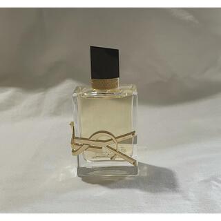 Yves Saint Laurent Beaute - ほぼ未使用 リブレ オーデパルファム 50ml