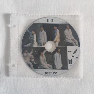 防弾少年団(BTS) - BTS(DVD)