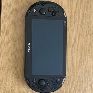 PlayStation Vita - PSVita一式