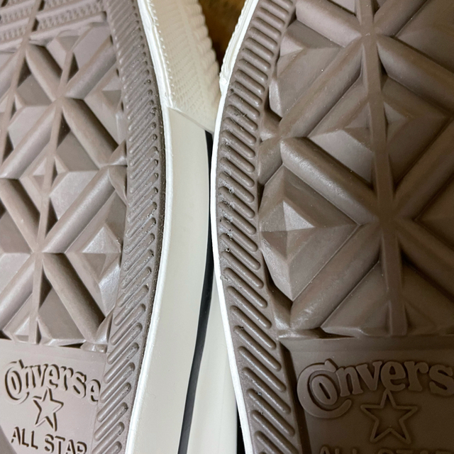 CONVERSE(コンバース)のconverse All STARブラック  レディースの靴/シューズ(スニーカー)の商品写真