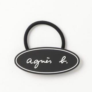 agnes b. - アニエス・ベー ヘアゴム