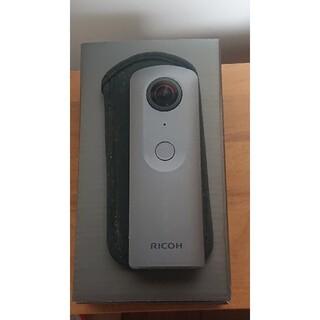 RICOH - 「値下げ!」RICOH THETA V 360度カメラ おまけ付き