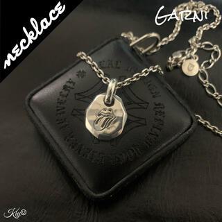 GARNI - 廃盤★Garni【ガルニ】クロッケリー  ペンダント ローリング・ストーンズ