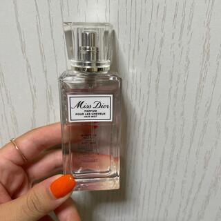 ディオール(Dior)のミスディオール ヘアミスト30ml(ヘアウォーター/ヘアミスト)