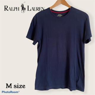 POLO RALPH LAUREN - ラルフローレン Ralph Lauren POLO Tシャツ ネイビー 半袖