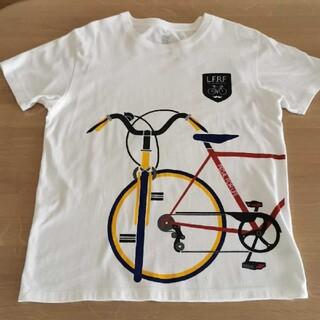 グラニフ(Design Tshirts Store graniph)のデザインTシャツグラニフ Sサイズ(Tシャツ/カットソー(半袖/袖なし))