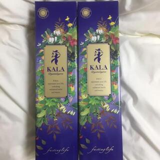 KALA カラ酵素 2本セット(ダイエット食品)