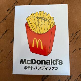 マクドナルド - ポテトハンディファン マクドナルド