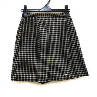 パーリーゲイツ(PEARLY GATES)のパーリーゲイツ パンツ サイズ2W美品 (その他)