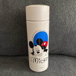 非売品 ミッキー 水筒 保冷保温 ステンレスボトル ポケトル(水筒)