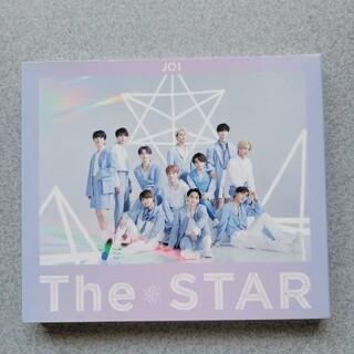 JO1 The STAR CD