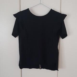 ヴィス(ViS)の【yurara様専用】vis  ふりる切替ゆるTシャツ(Tシャツ(半袖/袖なし))