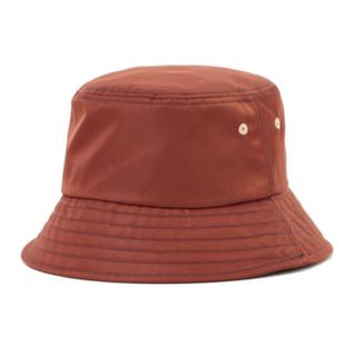 ビームス(BEAMS)のBEAMS LIGHTS ビームス ナイロン バケットハット 帽子(ハット)