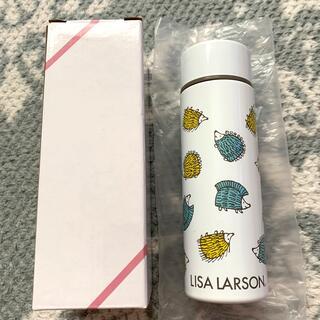 リサラーソン 水筒 ミニボトル 可愛い(水筒)