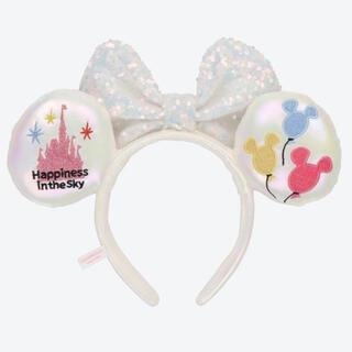 Disney - ディズニー ディズニーランド ディズニーシー バルーン グッズ カチューシャ