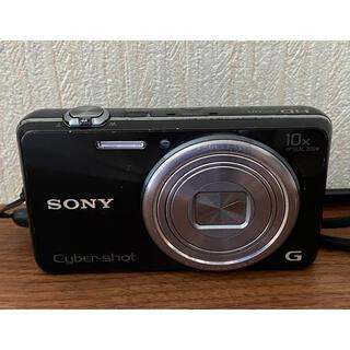 SONY - SONY Cyber−Shot  DSC-WX170
