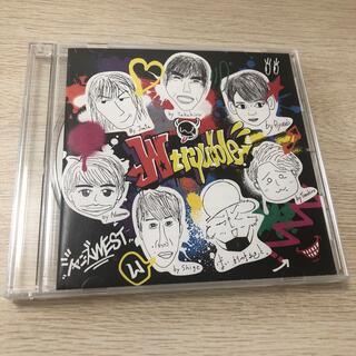 ジャニーズWEST - ジャニーズWEST W trouble 通販盤 CDのみ
