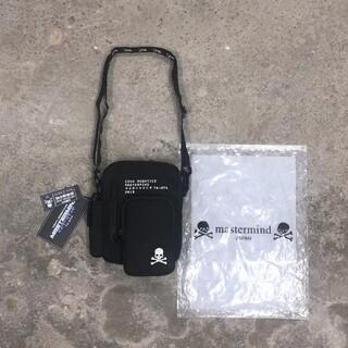 Mastermind Japan C2H4 Shoulder bagショルダーバ(ショルダーバッグ)