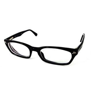 レイバン(Ray-Ban)のレイバン メガネ美品  RB5017-A 黒×クリア(サングラス/メガネ)