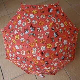 アンパンマン傘 40cm 赤(傘)