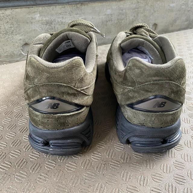 New Balance(ニューバランス)のNew Balance ML2002RM ニューバランス 30cm US12 メンズの靴/シューズ(スニーカー)の商品写真