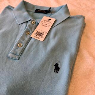 POLO RALPH LAUREN - ブランドポロシャツ