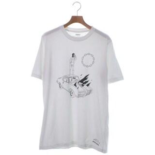 DIESEL - DIESEL Tシャツ・カットソー メンズ