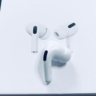 アップル(Apple)のアップルAirPods Prowith MWP22J/A右耳RイヤホンA2084(ヘッドフォン/イヤフォン)