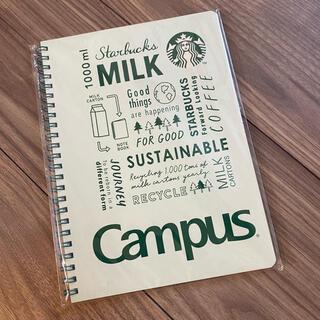 Starbucks Coffee - スターバックス starbucks ノート