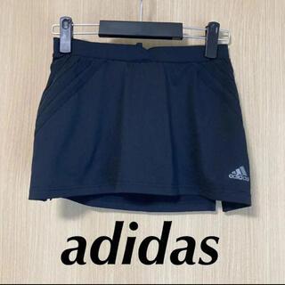 アディダス(adidas)の美品 adidas アディダス スコート レディース S スカート パンツ(ウェア)