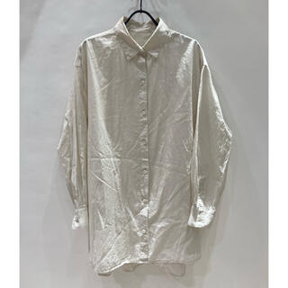 Noble - NOBLEコットンローンシャツ