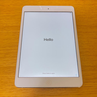 Apple - Apple iPad mini 2 16GB シルバー