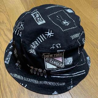 STUSSY - Kid Super Hat
