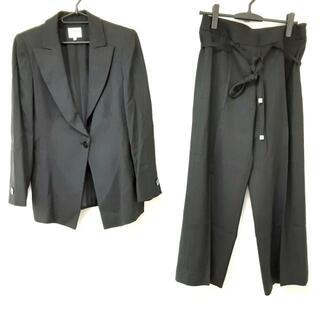 アルマーニ コレツィオーニ(ARMANI COLLEZIONI)のアルマーニコレッツォーニ サイズ44 L - 黒(スーツ)