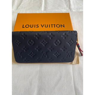 LOUIS VUITTON - LOUIS VUITTON ルイヴィトン 長財布 M62121