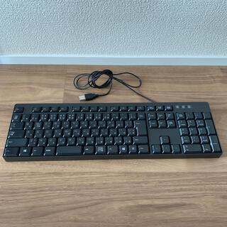 エレコム(ELECOM)のELECOM製PC用キーボード(PCパーツ)