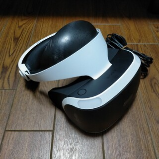PlayStation VR - PlayStation VR PS Camera 同梱版 アダプター付【中古】