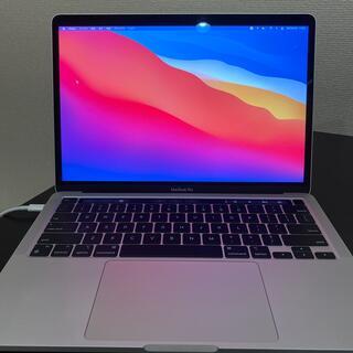 Apple - apple M1macbookpro