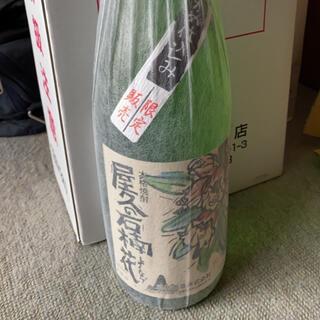 屋久の石楠花 1800ml(焼酎)