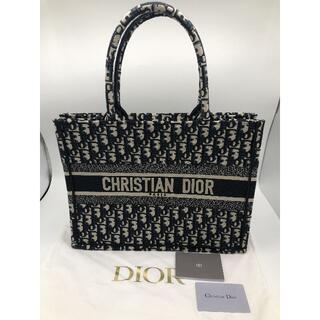 Dior - DIORクリスチャンディオール ブックトートバック